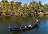 The Casanova - Gondola Cruise on the Napa River