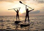 Hapuna Beach Paddleboard Lesson