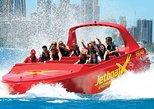 Gold Coast Jet Boat Ride: 55 Minutes