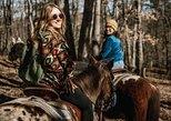 Branson Horseback Riding & Winery