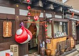 Private Tour - A Tour to Explore the Ancient and Modern Japanese Culture