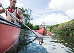 Branson Kayak & Hike