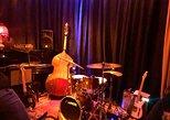 Live Jazz and Mexican Botanas Tour