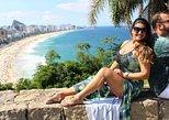 Südamerika - Brasilien: Private Hidden Gems Tour in Rio: Bester Blick auf die Stadt, einschließlich Santa Teresa!