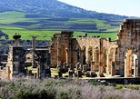 day trip from fes to volubilis and menknes
