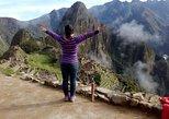 Excursão de 2 dias pelo Vale Sagrado e Machu Picchu de Trem. Cusco, PERU