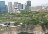 Osaka Castle & Dotonbori Lively One Day Tour