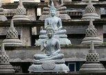 Gangaramaya (Vihara) Buddhist Temple Entrance ticket