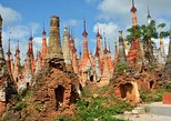 Anticipated Destination of Myanmar