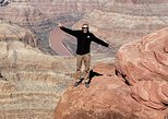 Grand Canyon West Rim Tour and Wild West Cowboy Ranch Lunch