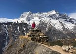 Everest Base Camp and back to Lukla by Helicopter - 12 Days
