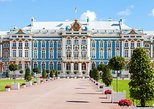 Small Group Visa Free St. Petersburg 2-day Grand Shore Excursion