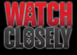Watch Closely - An Evening of Magic: Ticket