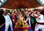 Xoximilco Cruise: Cultural Mexican Fiesta in Cancun with Transport