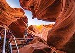 Antelope Canyon and Horseshoe Bend Tour
