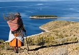 2 days 1 night: Copacabana & Lake Titicaca from La Paz