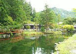 Mitarai Valley & Hot Spring Village Hiking in Deep Nara One Day Tour