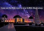 Private Tour of Griffith Observatory