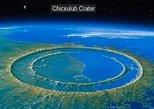 Progreso/Merida Ruins, Eco Park, Flamingo, Meteor Crater~Also An Accessible Tour