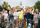 Rent an Electric Bike in Madrid- up to 8hrs