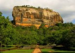 8 Days of Beach, Nature, Wildlife and Heritage Tour of Sri Lanka (Ceylon)