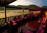 2 days Mekong cruise down stream to Pakbeng, Luang Prabang