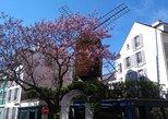Montmartre, entertaining private family tour