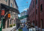 corktown and the distillery district food tour