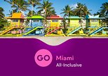 Go Miami All-Inclusive Pass with Hop-on Hop-off and Seaquarium