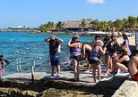 Chankanaab Park Cozumel Beach & Snorkel Package