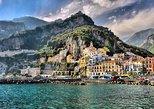 Private Tour to the Amalfi Coast