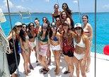 ATV Mud kicking & Beach Club chill by Tortugas Cozumel®