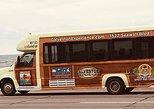 Ghost Bus Tour in Galveston