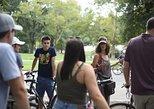 Geführte Fahrradtour durch den Central Park New York City