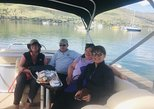 4 Guest 3 Hour Private Luxury Pontoon Boat Cruise with Captain! $112 Per Person!