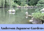 Day In beautiful Rockford Illinois. Anderson Japanese Gardens and much more.