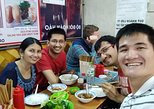 Hanoi Street Food Tour (from 5.30 PM – 8.30 PM)
