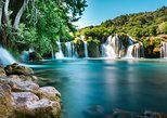 Krka Waterfalls tour - Day tour from Split, Croatia