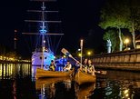 NIGHT WATCH - Klaipeda night canoe city tour