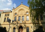 Private tour: Jewish heritage in Warsaw