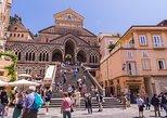 Amalfi Coast Day Trip by Bus from Sorrento Coast