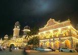 Kuala Lumpur City of Lights - Evening to Night Tour with Dinner