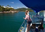 Boat tour experience with snorkel & LUNCH