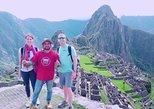 Excursão privada de dia inteiro em Cusco a Machu Picchu incluindo almoço. Cusco, PERU