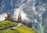 1 day Weekend tour to Gudauri/Kazbegi with local experts