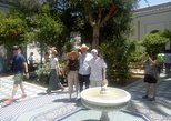 Half day city tour in Marrakesh, from 9:00 to 13:00 exploring Berber culture