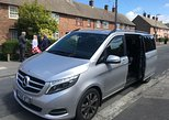 "2 hour - Liverpool Beatles ""Carpool Karaoke"" for up to 7 guests - Mercedes V250"