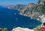 Path of the gods - Amalfi coast
