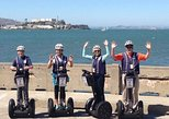 Early Bird Segway Tour Deal Save on Wharf, Waterfront & North Beach 10:30am