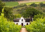 Cape Winelands Private Tour